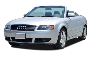 2004 audi a4 overview msn autos