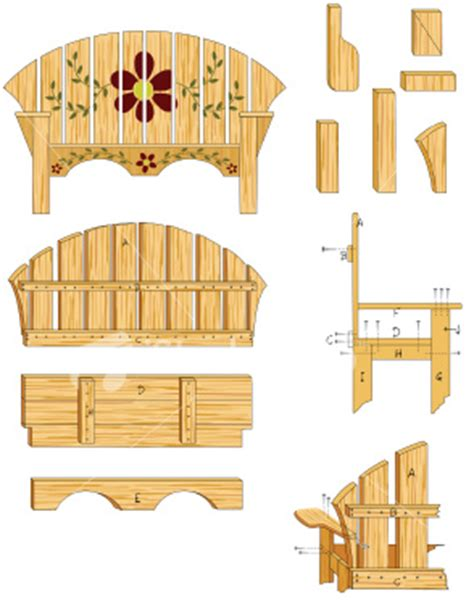 wood crafts plans free plans diy free download how to build a day bed auto motorrad
