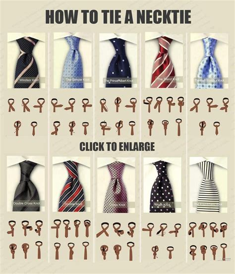 different neck tie knots and how to knot them hsdhjk