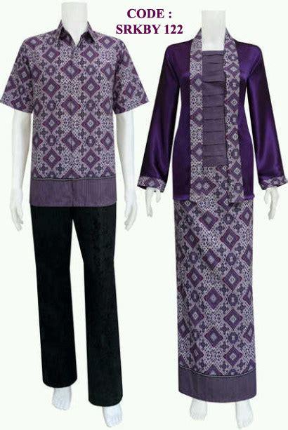 Baju Kurung Modern Batik batik kebaya model encim kode srkby 12 koleksi baju batik modern