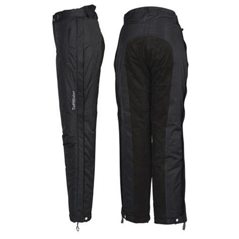 Tuffrider Winter Riding Pants for Women