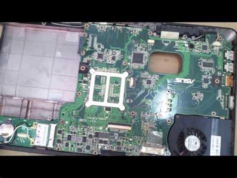 Motherboard Mainboard Laptop Asus X453 Normal Ganti Yang Rusak how to take apart disassemble asus x450c laptop funnydog tv