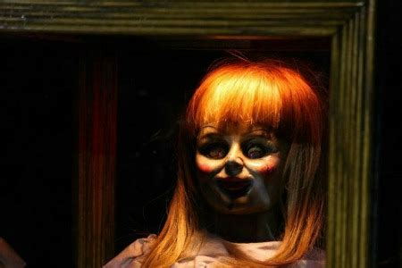 annabelle doll voice annabelle the chicago defender