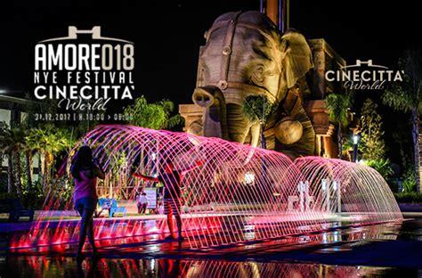 Giochi Per Capodanno Adulti by Capodanno Cinecitt 224 World Parco Giochi 2018 Feste