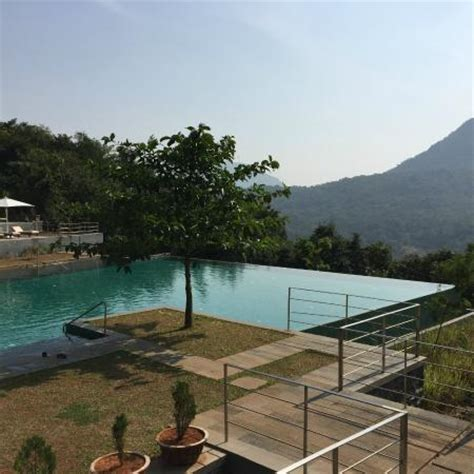 Detox Centre In Lonavala by View From Lobby Picture Of Shillim Estate Retreat