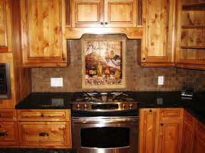 Backsplash In Kitchen Ideas Low Budget Kitchen Tile Backsplash Ideas Modern Kitchens