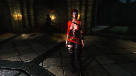 hdt in the body scarlet dawn armor conversion for hdt body with