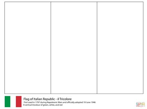 image gallery italy country flag outline