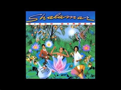 Shalamar Dead Giveaway Remix - shalamar games extended version