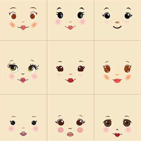 rag doll faces images cloth doll faces www imgkid the image kid has it
