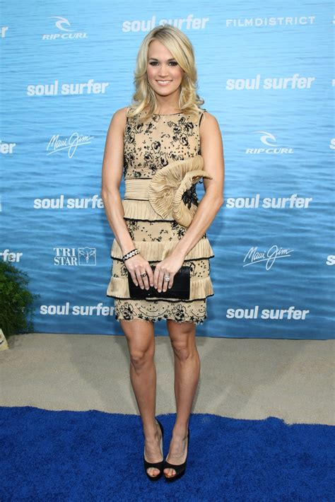 Carrie Underwood With Their Clutches by Carrie Underwood Envelope Clutch Carrie Underwood Looks