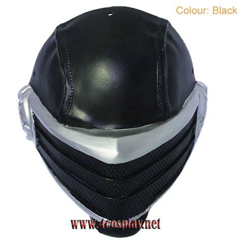 G Mask grp mask g i joe the rise of cobra mask snake mask glass fiber reinforced