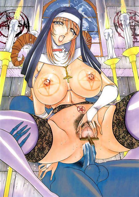 Satanic Hentai 01 Hentai Online Porn Manga And Doujinshi