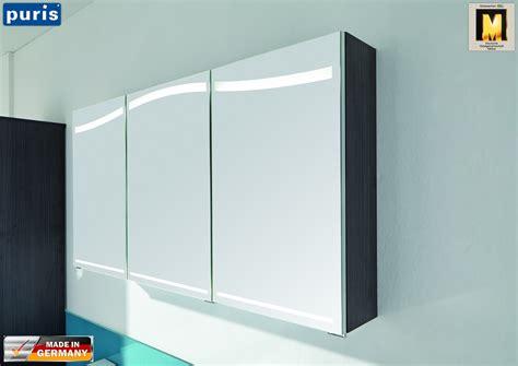 spiegelschrank puris puris wave plus spiegelschrank 120 cm s2a4312s6 impuls