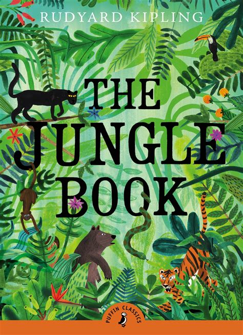 the jungle books the jungle book penguin books australia