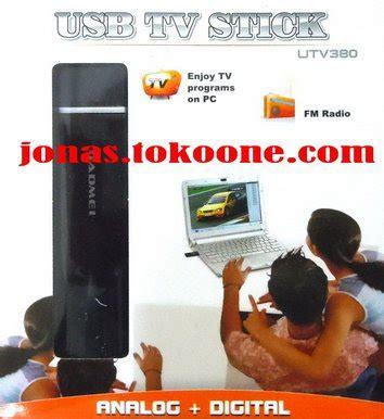 Tv Tuner Gadmei Utv 380 alat buat nonton tv di laptop tanpa terbaik 2013 moeln