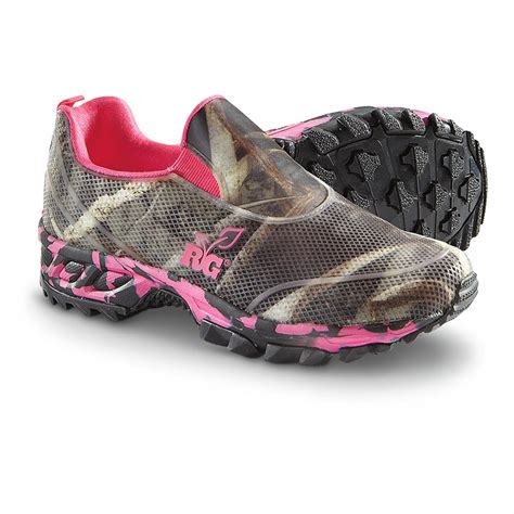 realtree athletic shoes realtree s mamba athletic shoes pink xtra