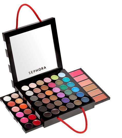 Sephora Pallete Make Up estuches y paletas de maquillaje de sephora