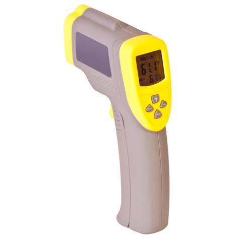 Termometer Oven infrared thermometer for wood fired ovens