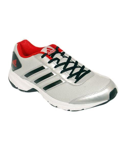 gray running shoes adidas adisonic gray running shoes price in india buy