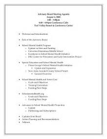 Non Profit Board Meeting Minutes Template by Best Photos Of Non Profit Board Meeting Minutes Template