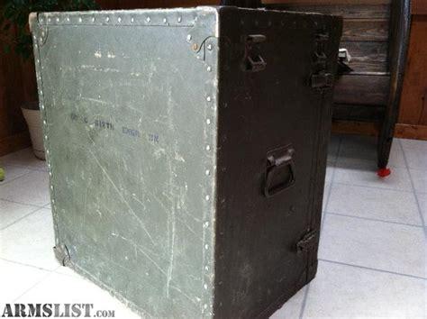 military desks for sale armslist for sale vietnam era army field desk