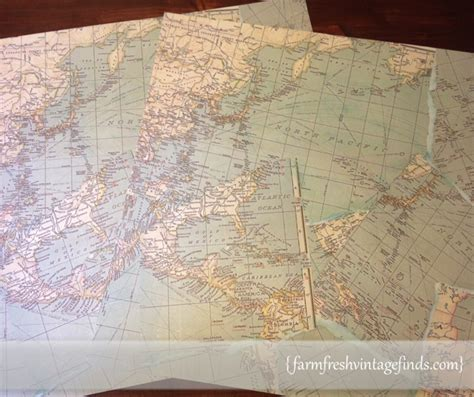Map Decoupage Paper - map decoupage paper 28 images 10 map of the world