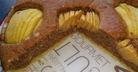 schnell und einfacher kuchen apfel nuss kuchen schnell und einfach giftzwergal auf