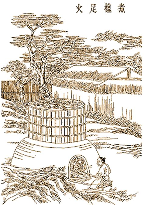 How Did Ancient China Make Paper - great inventions from the abacus suanpan to