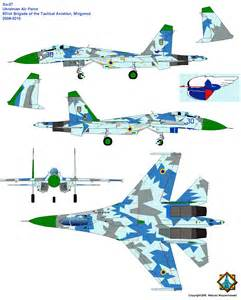 Color Schemes With Grey Sukhoi Su 30 Story In Colours Sukhoi Su 30 Fighter