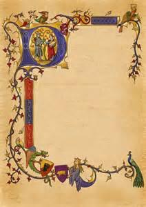 25 best ideas about medieval manuscript on pinterest