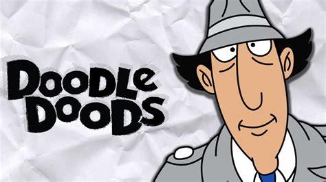 doodle to go doodle doods go go badget episode 18 feat ding dong