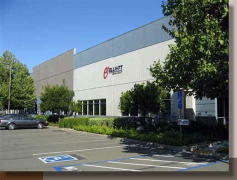 Landscape Warehouse Solano Business Park Fairfield Ca G R Landscape Architect