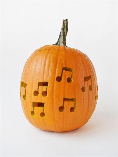 diy  note drilled pumpkins handmade charlotte