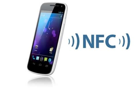 nfc on android new mod allows nfc actions with the device s screen is talkandroid