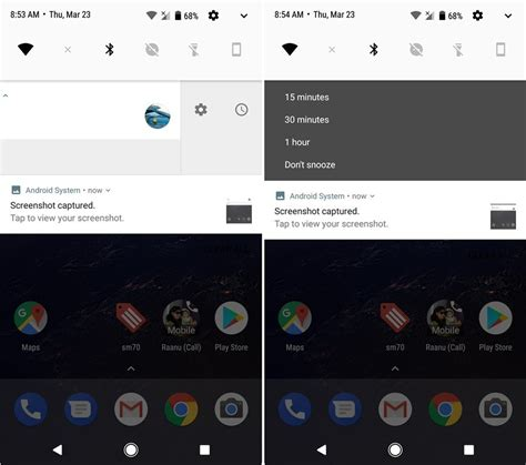 android notification badges best android o features the android soul
