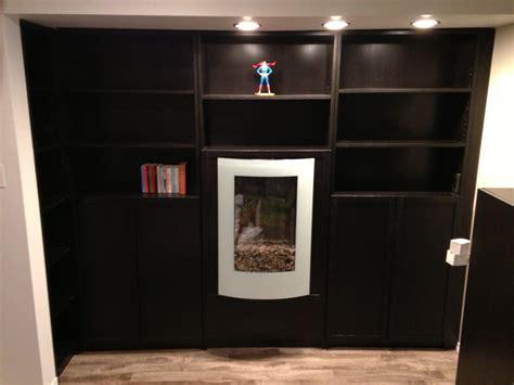 ikea billy bookcase doors bjursta sideboard ikea hack secret bookcase door ikea hackers ikea hackers