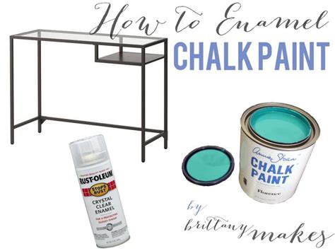 chalk paint vs enamel 17 best images about chalk paint milk paint and wax on