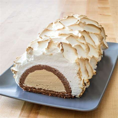 Cook S Illustrated baked alaska america s test kitchen