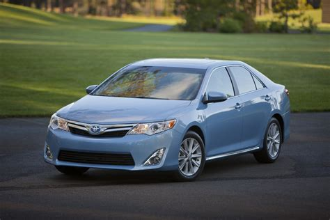 2012 Toyota Camry Specs 2012 Toyota Camry Review Ratings Specs Prices And