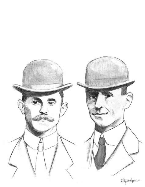 wright brothers by lsssiscool on deviantart