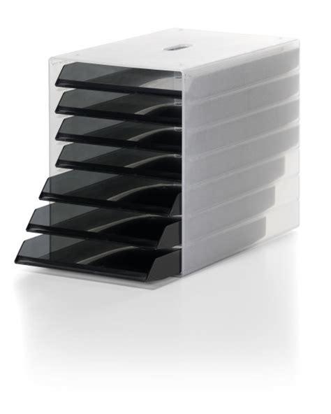 cassettiere per scrivania cassettiera da scrivania idealbox durable