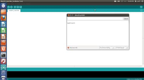 tutorial arduino ubuntu just share install arduino ide di ubuntu
