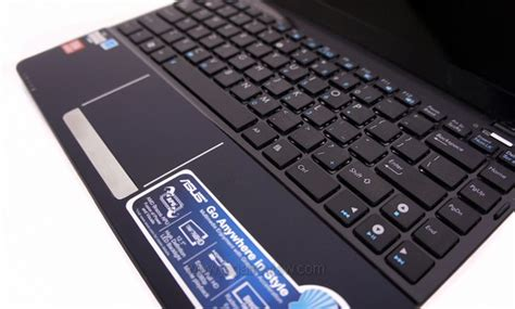 Laptop Asus Eee Pc 1215b review singkat netbook asus eeepc 1215b 12 quot