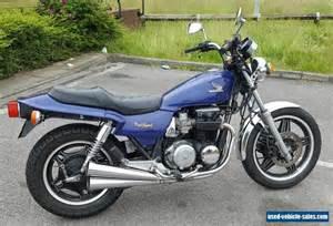 1983 Honda Nighthawk 650 1983 Honda Cb650 Sc Nighthawk For Sale In The United Kingdom