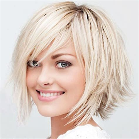 Choppy Hairstyles by Top 10 Trending Choppy Hairstyles With Bangs