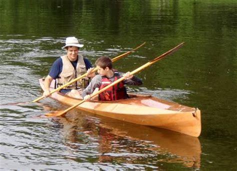 wood duck double fyne boat kits