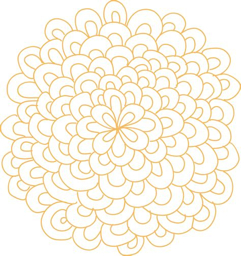 pattern design png clipart rosette flower clipart