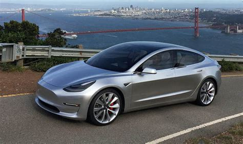 tesla model 3 uk pricing tesla model 3 new feature confirmed by new leaked
