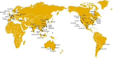 map of the united states and japan ey japanese business services ey united states